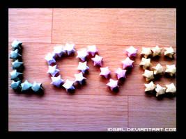 LOVE by idgirl