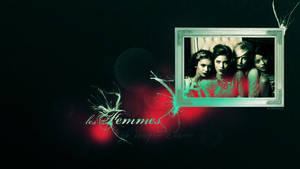The Vampire Diaries-Les Femmes