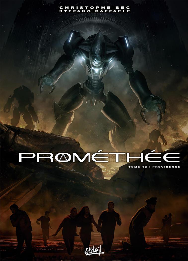 Promethee 12 by pierreloyvet