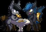 Com: Pizza Time