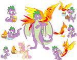 Spike And Peewee