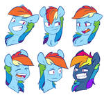Fanged Dash