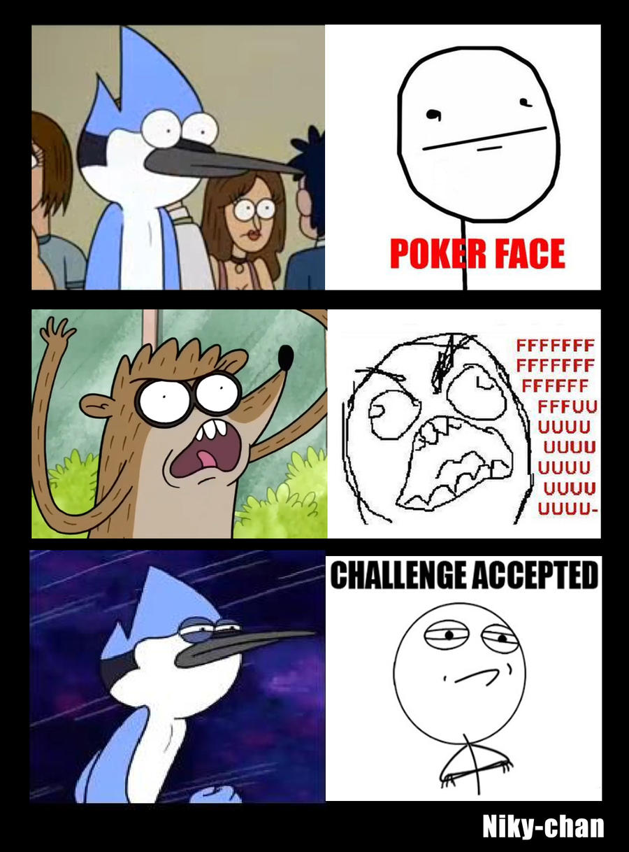 Regular Show Funny Captions Regular Show Funny Meme