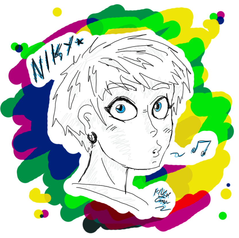 Niky-Chan's Profile Picture