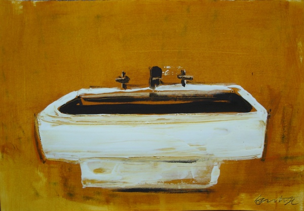 sink by hermocrates