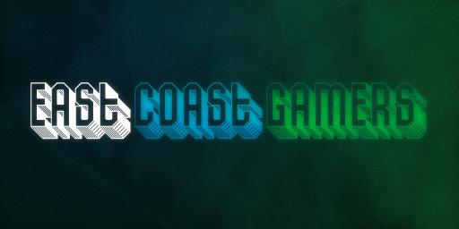 ECG Logo by E-rap
