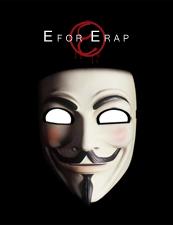 E For Erap by E-rap