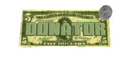 DONATOR ANIMATED by E-rap