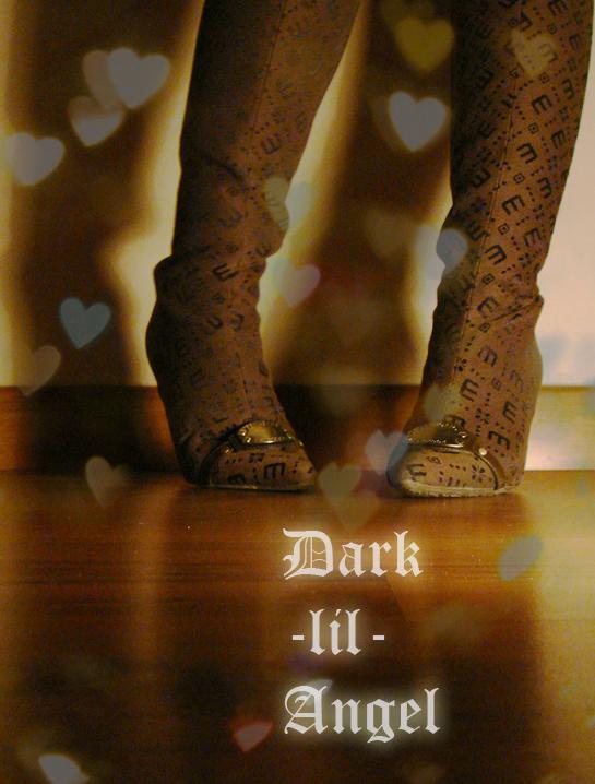 Dark-lil-Angel's Profile Picture