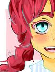 Wendy's anime