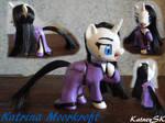 My Little SWAT Kats -- Katrina Moorkroft