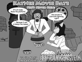 KatNee Movie Date: Young Frankenstein