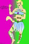 NSK: Carnivale Glitz