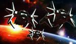 Foundation : Nebulas Exploring Planet by MassimoGuidi