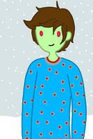 Jayden Winter Wear by AshleyLeDork