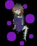 [Pose Practice #1] Jinx~ Just Waitin' For My Dork.