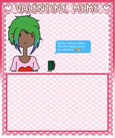 Ricky -  Valentine Meme by AshleyLeDork