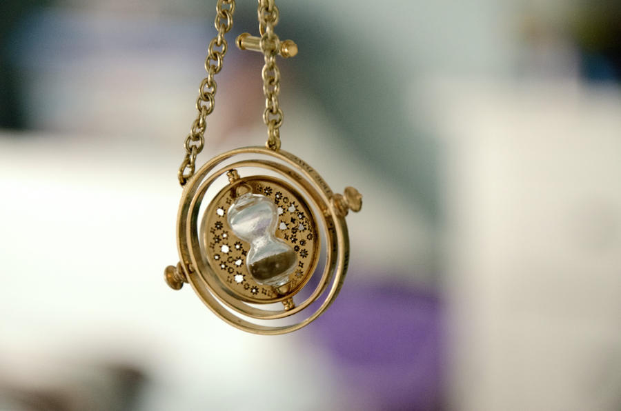 time turner. by JAMjellypot