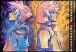 KH-Twilight Regenerate