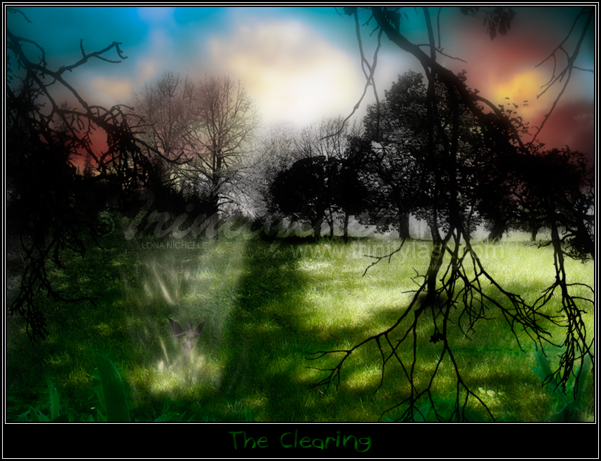 The Clearing by trinitylast