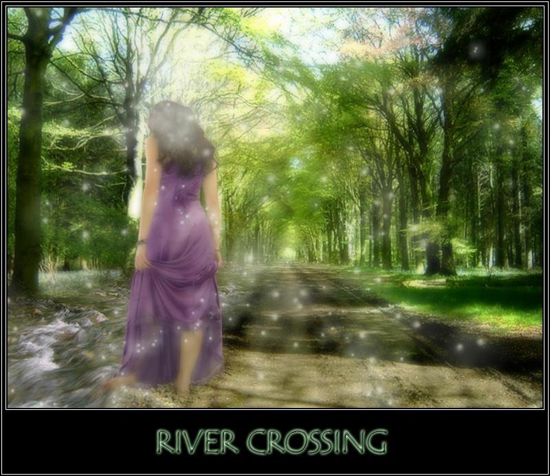 River Crossing by trinitylast