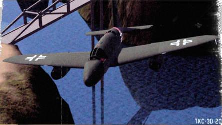 Dornier P.256