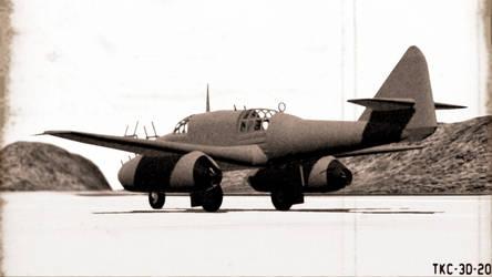 ME 262 G-1