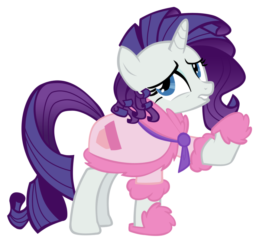 Rarity by lilac2012 on DeviantArt