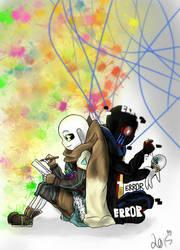 Hobby by DreamyLois