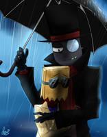 Rainy day by DreamyLois