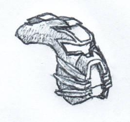 Mask of Emulation by bonesiii