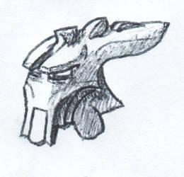 Mask of Adaptation by bonesiii