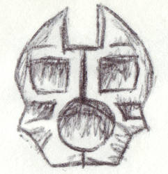 Mask of Undeath by bonesiii