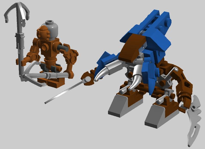bionicle onewa - photo #27
