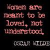 wilde quote by BlueRavenAngel