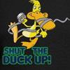Shut the duck up by BlueRavenAngel