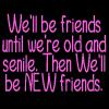 We'll be friends by BlueRavenAngel