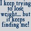 I keep trying by BlueRavenAngel