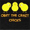 Obey by BlueRavenAngel