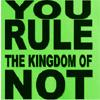 You rule by BlueRavenAngel