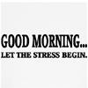 Good morning by BlueRavenAngel