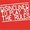 Disinclined by BlueRavenAngel