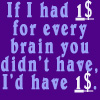 Brainless by BlueRavenAngel