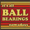 Ball bearings by BlueRavenAngel