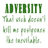 Adversity by BlueRavenAngel