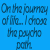 Journey of life by BlueRavenAngel