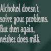 Alchohol by BlueRavenAngel