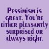Pessimism by BlueRavenAngel