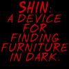 Furniture finder by BlueRavenAngel
