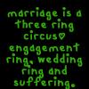 Three rings by BlueRavenAngel